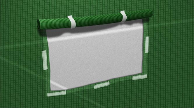 Wentylacja w namiocie foliowym