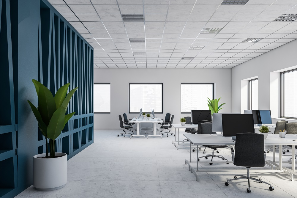 biura w Warszawie