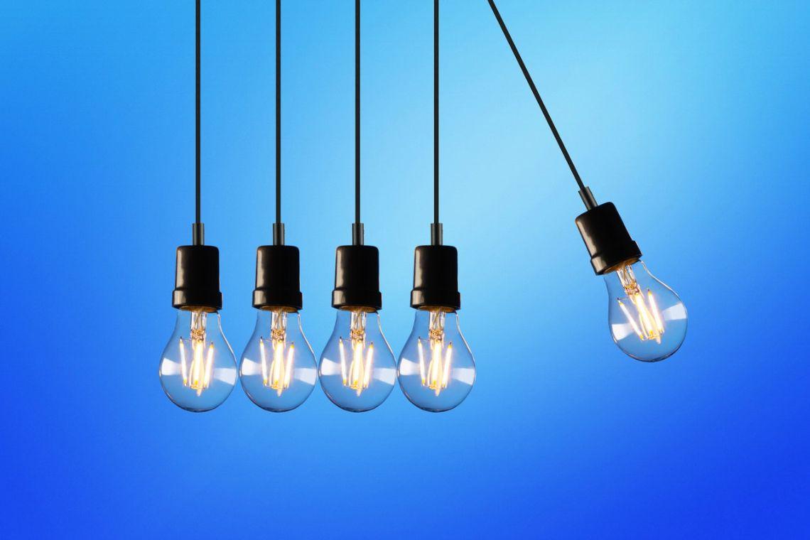 taryfy energetyczne dla firm