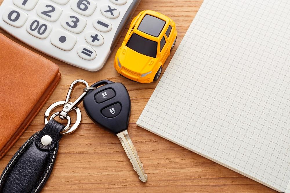 kredyt na samochód używany