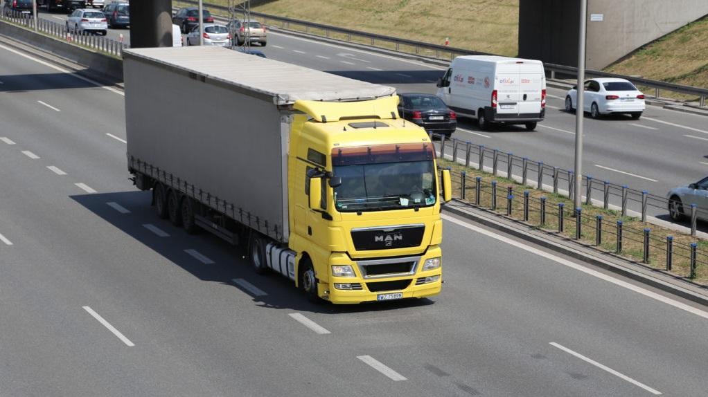 Transport towarów na Węgry