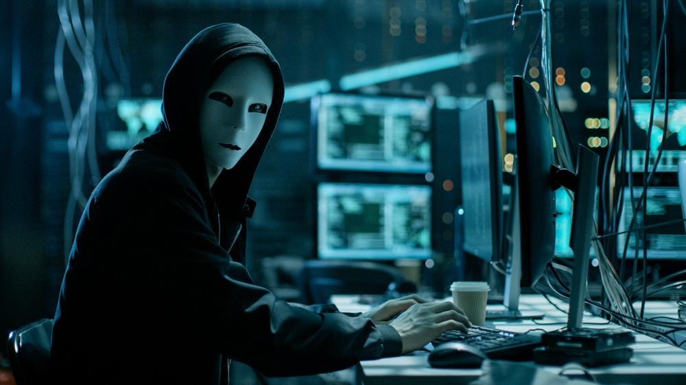 cyberataki
