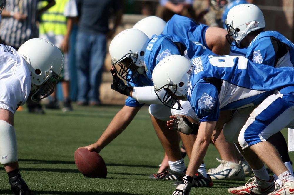 sport zawodowy