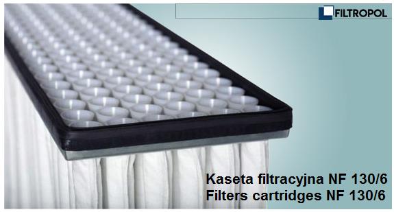 Kasety filtracyjne
