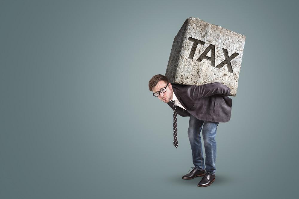 podatek przychodowy